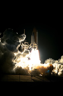 STS-86 launch