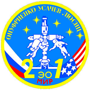 Patch MIR-21 (russische Version)
