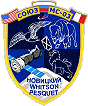 Patch Sojus MS-03