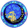 Patch Sojus MS-04